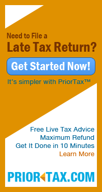 How to File Taxes without a W-2 | PriorTax
