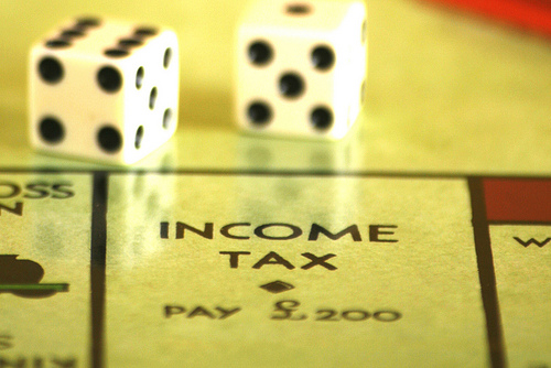 2010 Earned Income Tax Credit