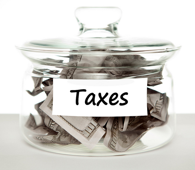 Seek Late Tax Filing Assistance, Before the IRS Files a Tax Lien