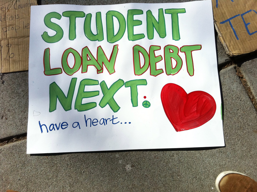 Is Student Loan Interest Tax Deductible?