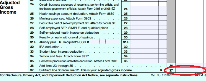 Where To Find Your Prior Year Agi Priortax
